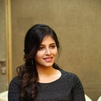Anjali  - Chitrangada Movie Success Meet Photos