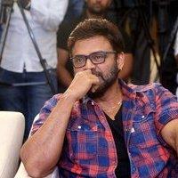 Venkatesh - Guru Movie Trailer Launch Photos