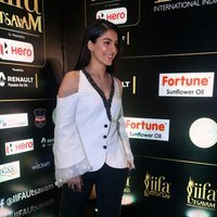 Isha Talwar - IIFA Utsavam Awards 2017 Press Meet Photos