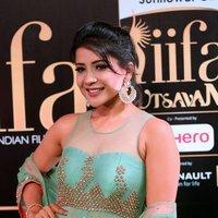 Sakshi Agarwal at IIFA Utsavam Awards 2017 Photos