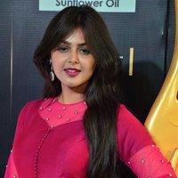 Monal Gajjar at IIFA Utsavam Awards 2017 Photos