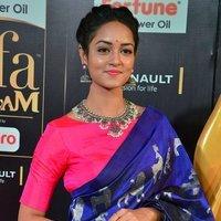 Shanvi at IIFA Utsavam Awards 2017 Photos