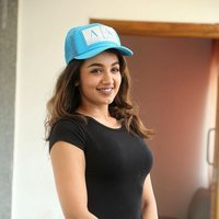 Tejaswi Madivada interview about her upcoming movie Babu Baga Busy Pics   Picture 1496126