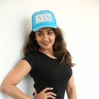 Tejaswi Madivada interview about her upcoming movie Babu Baga Busy Pics   Picture 1496112