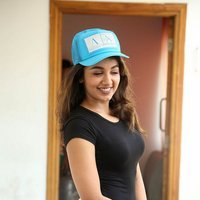 Tejaswi Madivada interview about her upcoming movie Babu Baga Busy Pics