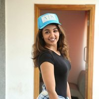 Tejaswi Madivada interview about her upcoming movie Babu Baga Busy Pics   Picture 1496130