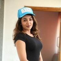 Tejaswi Madivada interview about her upcoming movie Babu Baga Busy Pics   Picture 1496127