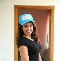 Tejaswi Madivada interview about her upcoming movie Babu Baga Busy Pics   Picture 1496133