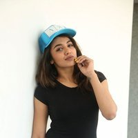 Tejaswi Madivada interview about her upcoming movie Babu Baga Busy Pics   Picture 1496118