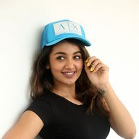 Tejaswi Madivada interview about her upcoming movie Babu Baga Busy Pics   Picture 1496114