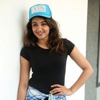 Tejaswi Madivada interview about her upcoming movie Babu Baga Busy Pics   Picture 1496117