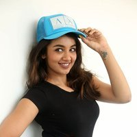 Tejaswi Madivada interview about her upcoming movie Babu Baga Busy Pics   Picture 1496113