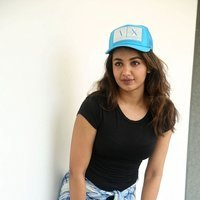 Tejaswi Madivada interview about her upcoming movie Babu Baga Busy Pics   Picture 1496121