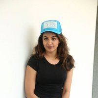 Tejaswi Madivada interview about her upcoming movie Babu Baga Busy Pics   Picture 1496120