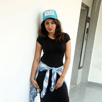 Tejaswi Madivada interview about her upcoming movie Babu Baga Busy Pics   Picture 1496115