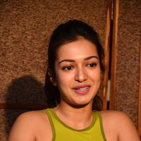 Catherine Tresa Dubs for Gautham Nanda Photos