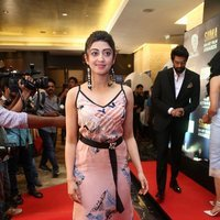 Pranitha Subhash at SIIMA Short Films Awards 2017 Photos