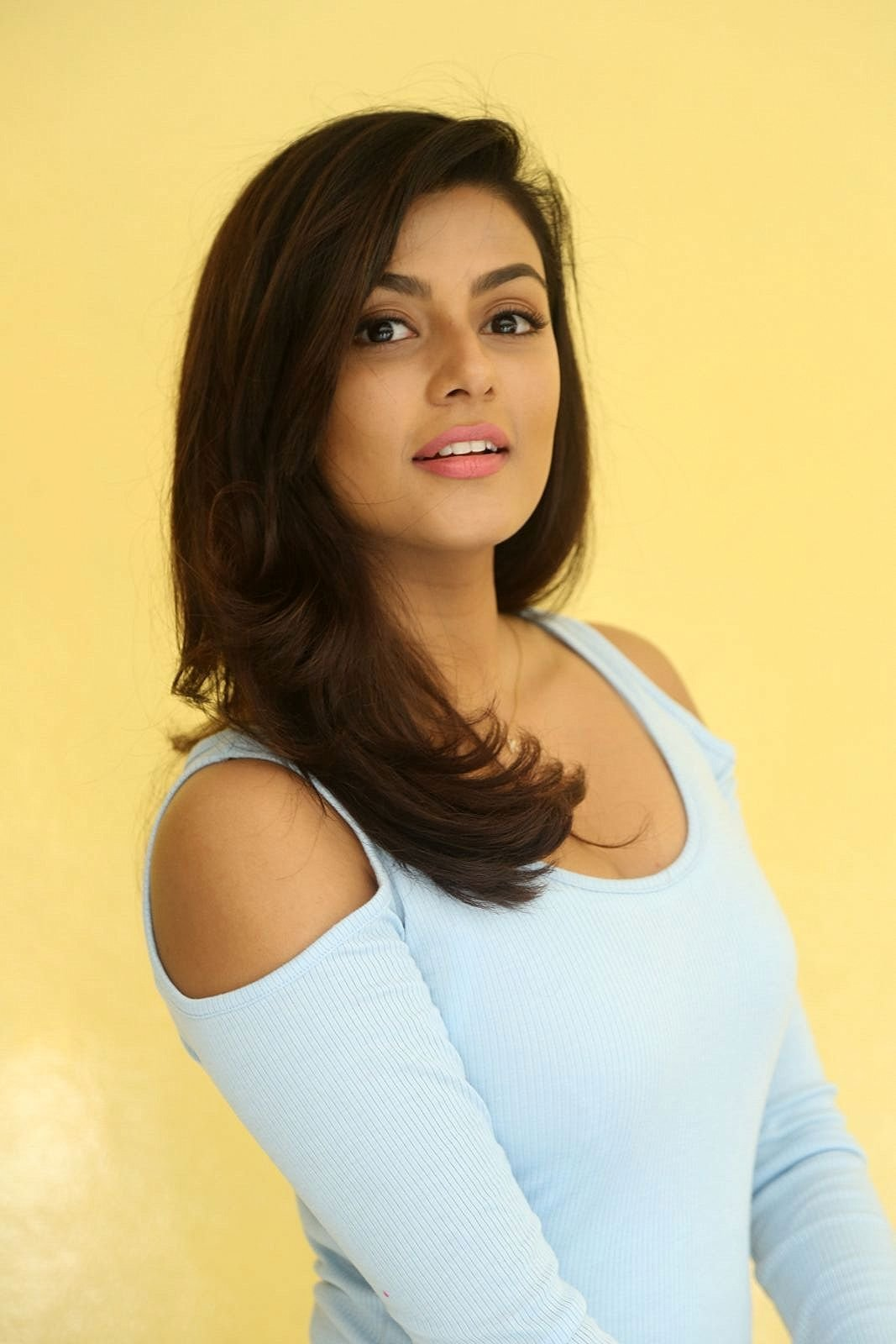 Picture 1498981 Anisha Ambrose Photoshoot During Interview Of Fashion Designer Son Of Ladies Tailor