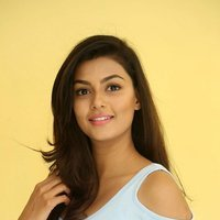 Anisha Ambrose Photoshoot During Interview Of Fashion Designer Son Of Ladies Tailor Page 4 Of 6