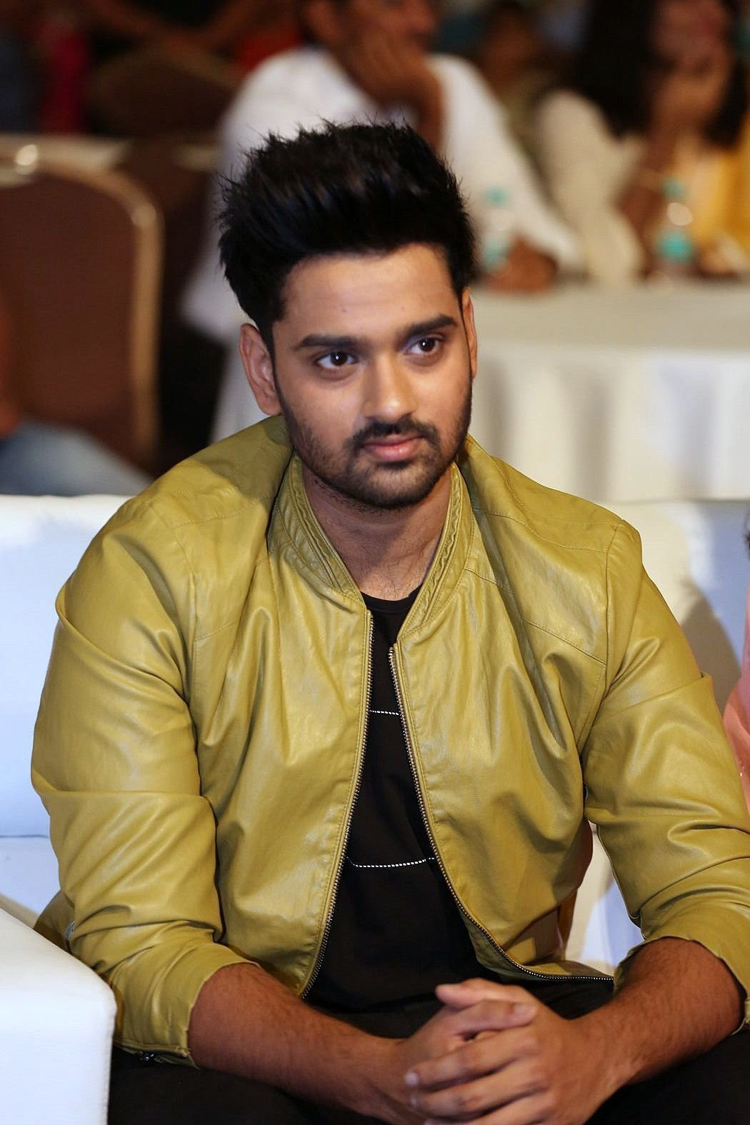 Picture 1499783 Sumanth Ashwin Fashion Designer S O Ladies Tailor Pre Release Function Photos