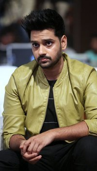 Sumanth Ashwin Fashion Designer S O Ladies Tailor Pre Release Function Photos