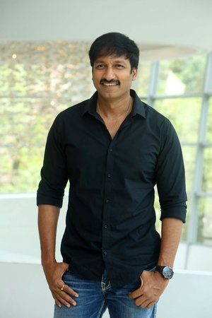 Gopichand Aaradugula Bullet Press Meet Photos