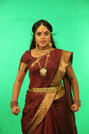 Poorna @ Avanthika  Movie Stills