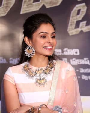 Andrea Jeremiah Interview on Detective Movie Photos