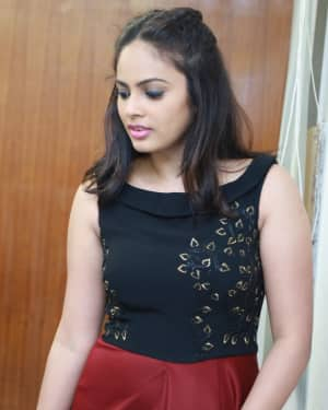 Actress Nandita Swetha New Pictures