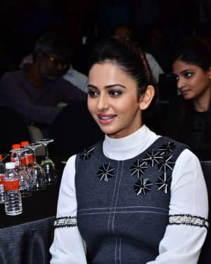 Rakul Preet Singh Hot at Uber Eat Launch Event Photos | 1544540