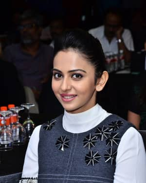 Rakul Preet Singh Hot at Uber Eat Launch Event Photos | 1544535