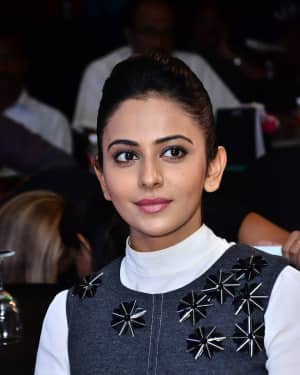 Rakul Preet Singh Hot at Uber Eat Launch Event Photos | 1544542