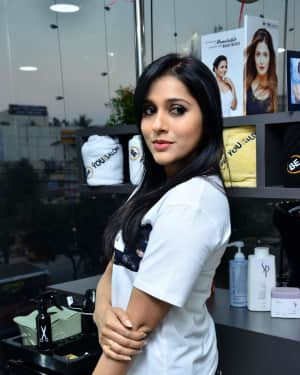 Rashmi Gautam Launches BE YOU Luxury Salon and Dental Studio Photos