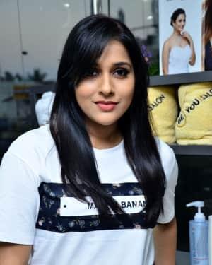 Rashmi Gautam Launches BE YOU Luxury Salon and Dental Studio Photos