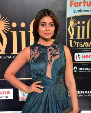 Shriya Saran at IIFA Utsavam Awards 2017 Photos