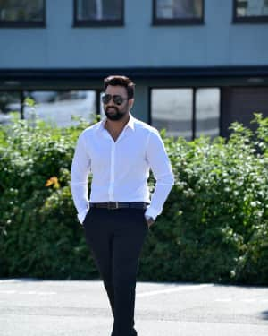 Nara Rohit - Balakrishnudu Movie Stills