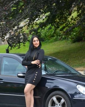 Regina Cassandra - Balakrishnudu Movie Stills