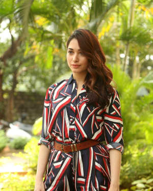 Actress Tamanna Bhatia at Queen Movie Launch Photos | Picture 1532352