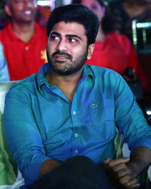 Sharvanand - Mahanubhavudu Thanks Giving Meet Photos | Picture 1532623