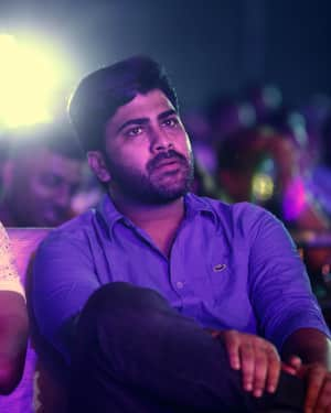 Sharvanand - Mahanubhavudu Thanks Giving Meet Photos | Picture 1532626