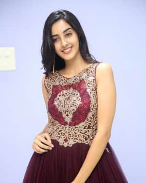 Simrath during Prematho Mee Karthik Movie Song Launch Photos | Picture 1532650