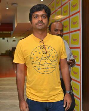 Raja The Great Movie Team At Radio Mirchi Photos | Picture 1532824
