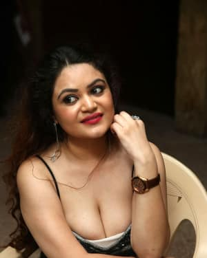 Actress Akshita Launches Unveiling Of Trending Collection Photos | Picture 1533070