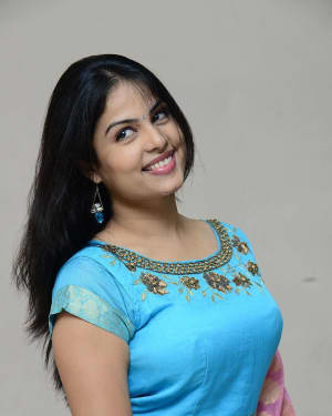 Actress Chitra Lekha Latest Photos | Picture 1533268