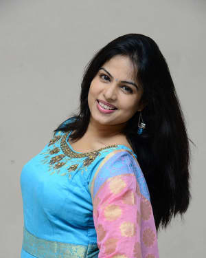 Actress Chitra Lekha Latest Photos | Picture 1533243