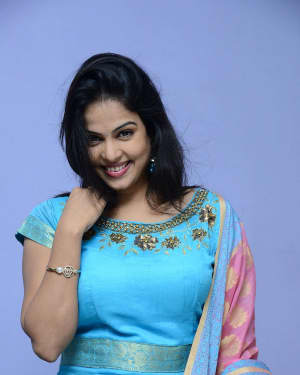 Actress Chitra Lekha Latest Photos | Picture 1533294