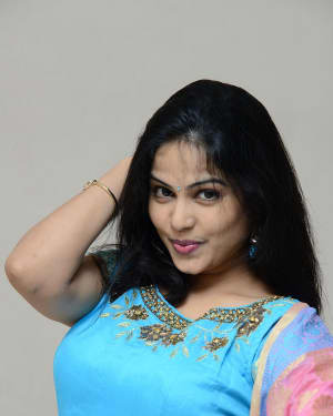 Actress Chitra Lekha Latest Photos | Picture 1533246