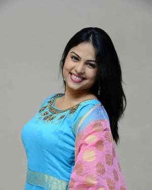 Actress Chitra Lekha Latest Photos | Picture 1533262