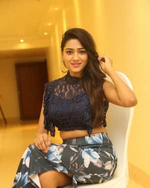 Actress Shalu Chourasiya Hot at Trendz Exhibition Photos | Picture 1533313