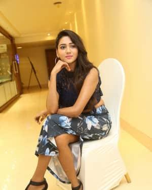 Actress Shalu Chourasiya Hot at Trendz Exhibition Photos | Picture 1533317
